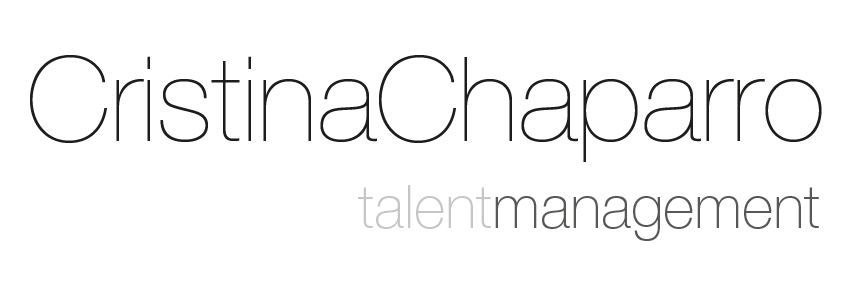 Logo CristinaChaparro_Talent Management