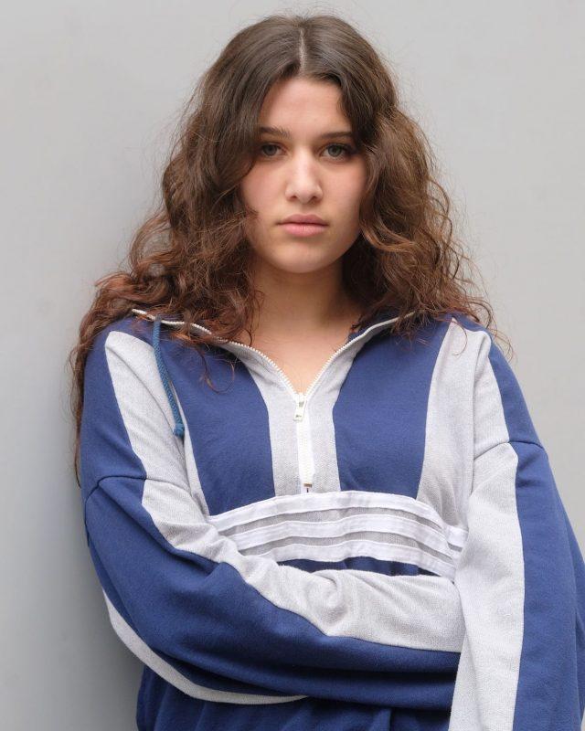 @nadialsaidi es SAMIAH en @lacazatve 💙✨ Muy pronto estreno en @rtve @dlomagnolia #lacazatramuntana