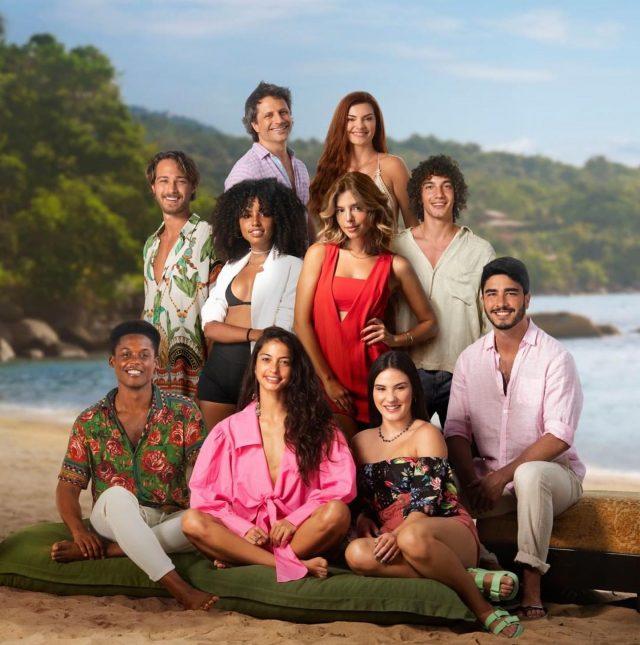 @jorgelopez_as 💙🔜🎬🔝  #repost @netflixbrasil ・・・ Temporada de Verão é a minha nova série produzida no Brasil! Ela se passa num resort de luxo numa ilha paradisíaca, e as gravações já começaram. Queria apresentar o elenco pra vocês: tem a @gilancellotti, o @jorgelopez_as, a @ehagabz, o @andreluizframbach, a @cynthiasenek... ☀ 📷: Daniel Chiacos/Netflix