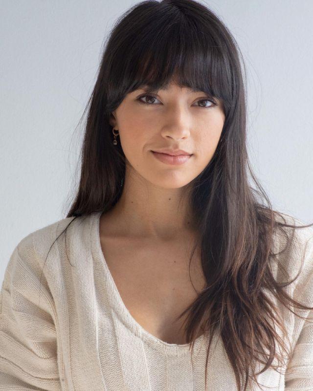 @carololiveiraoficial  se instala en España 😊 Qué ganas tenía de tenerte tan cerca preciosaaaa!! ❤️✨ #hastaelinfinitoymasalla #actress #brazilian